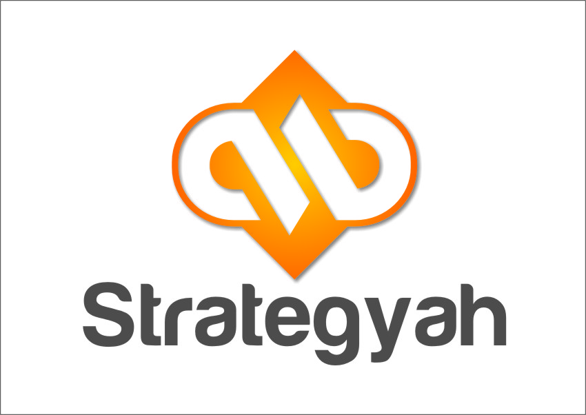 Logo Design by RasYa Muhammad Athaya - Entry No. 456 in the Logo Design Contest Creative Logo Design for Strategyah.