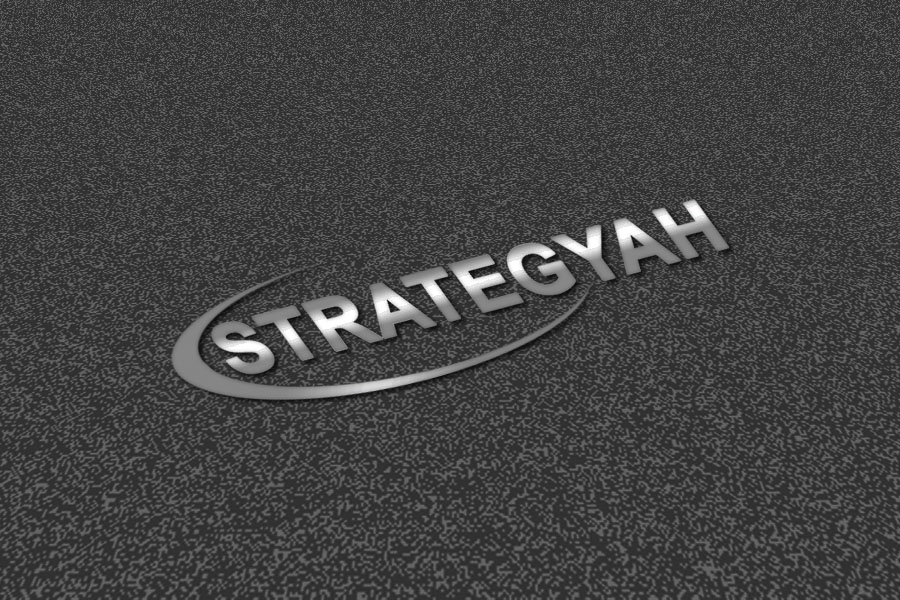 Logo Design by Private User - Entry No. 459 in the Logo Design Contest Creative Logo Design for Strategyah.