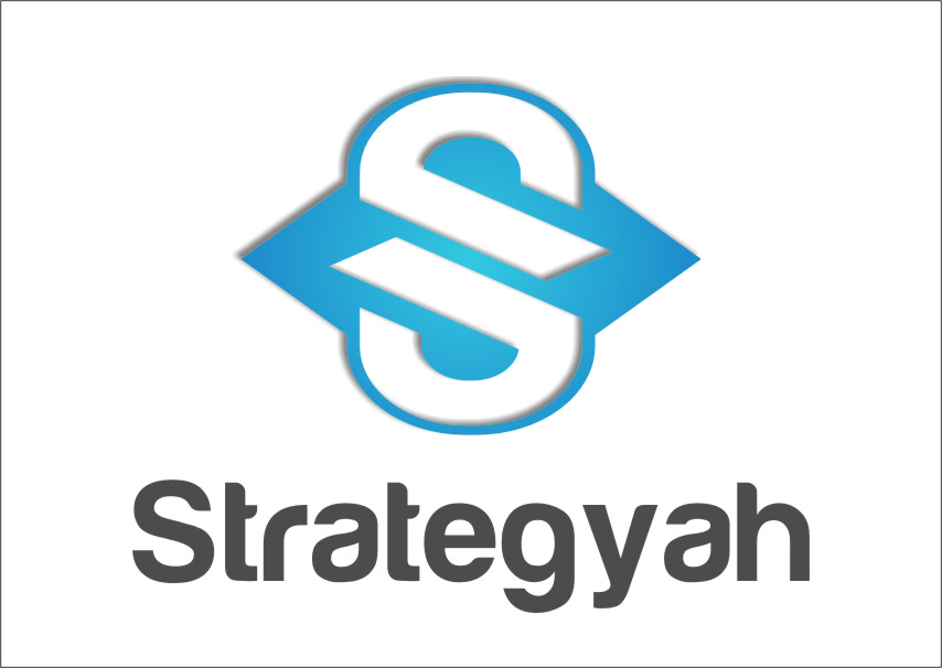 Logo Design by Ngepet_art - Entry No. 461 in the Logo Design Contest Creative Logo Design for Strategyah.