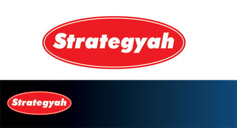Logo Design by Mohamed Sheikh - Entry No. 464 in the Logo Design Contest Creative Logo Design for Strategyah.