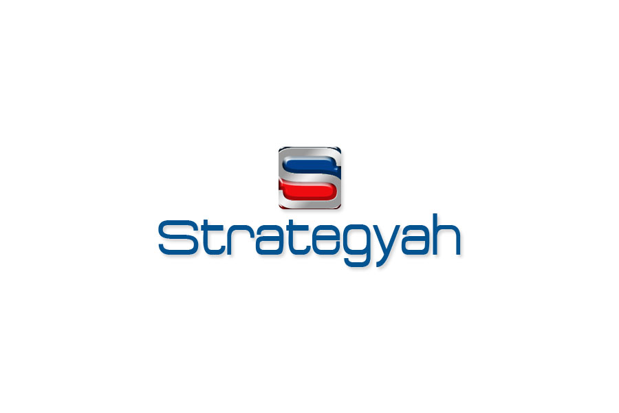 Logo Design by Private User - Entry No. 466 in the Logo Design Contest Creative Logo Design for Strategyah.