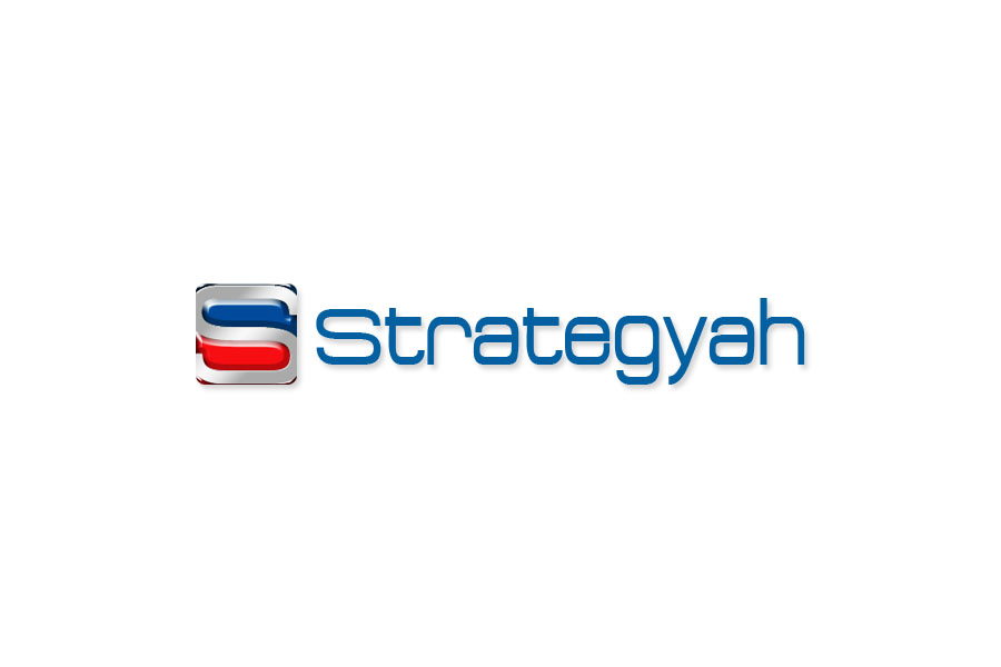 Logo Design by Private User - Entry No. 467 in the Logo Design Contest Creative Logo Design for Strategyah.