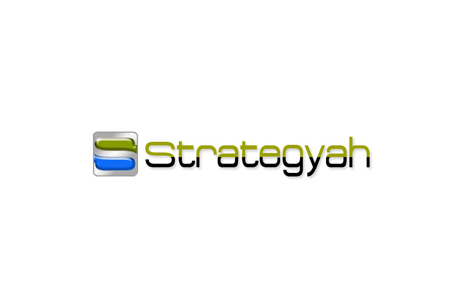 Logo Design by Private User - Entry No. 468 in the Logo Design Contest Creative Logo Design for Strategyah.