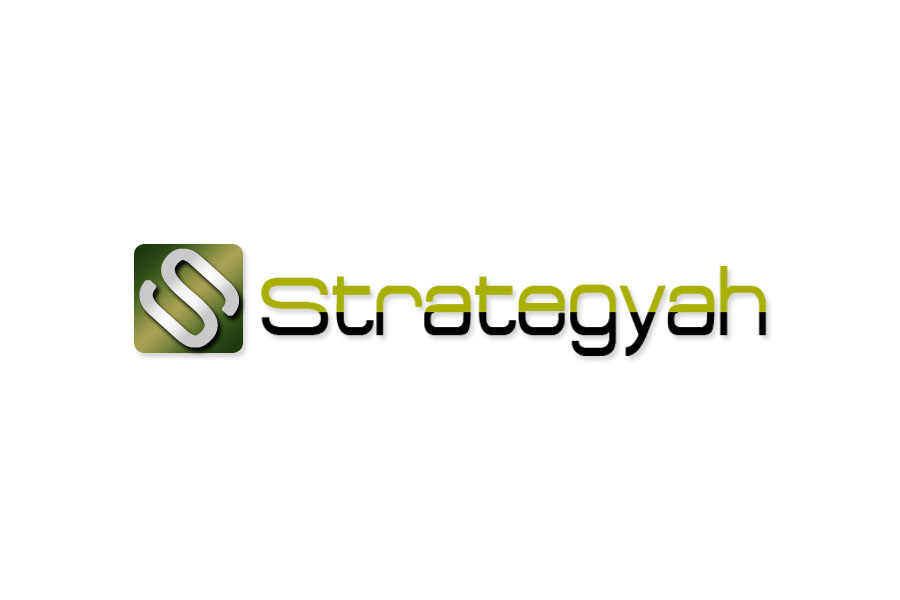 Logo Design by Private User - Entry No. 469 in the Logo Design Contest Creative Logo Design for Strategyah.