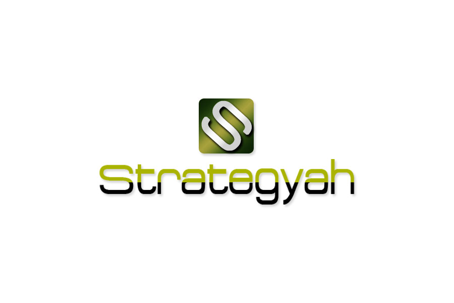 Logo Design by Private User - Entry No. 470 in the Logo Design Contest Creative Logo Design for Strategyah.
