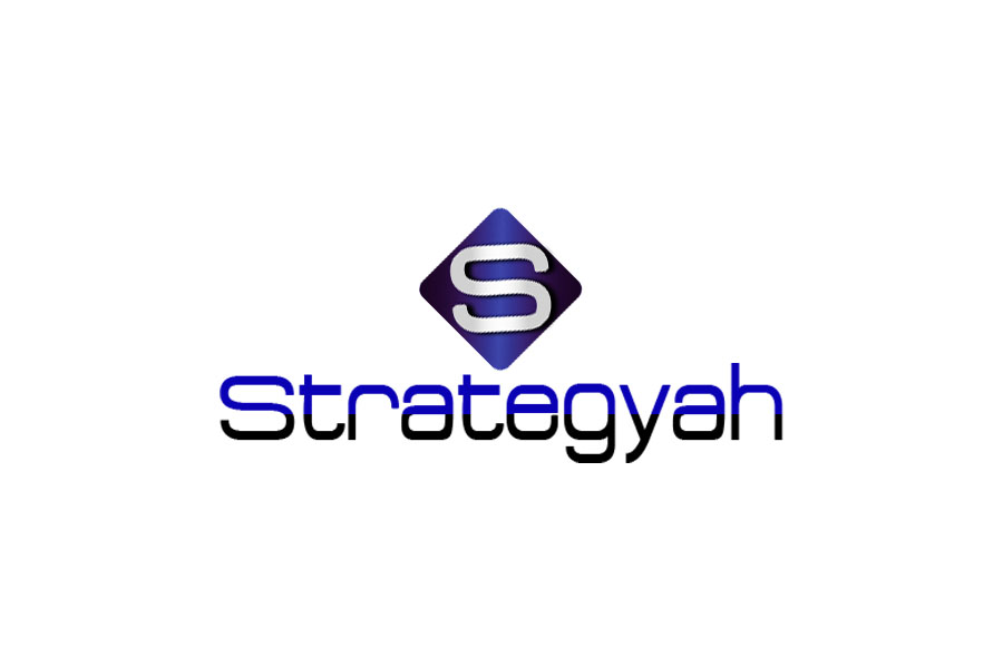 Logo Design by Private User - Entry No. 471 in the Logo Design Contest Creative Logo Design for Strategyah.