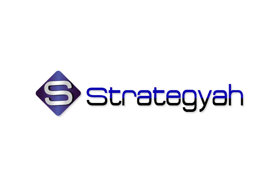 Logo Design by Private User - Entry No. 472 in the Logo Design Contest Creative Logo Design for Strategyah.