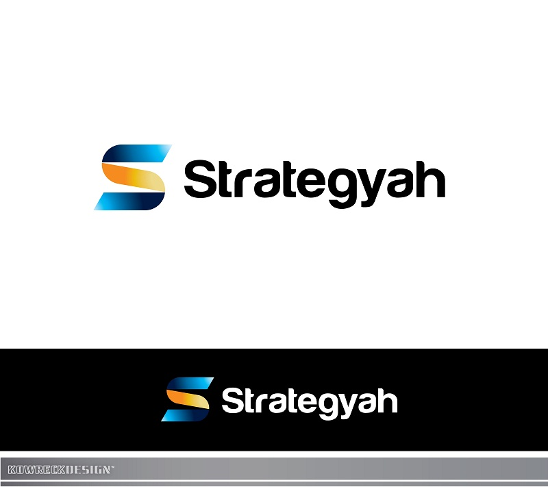 Logo Design by kowreck - Entry No. 475 in the Logo Design Contest Creative Logo Design for Strategyah.