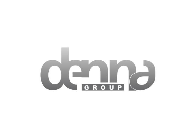 Logo Design by Rizwan Saeed - Entry No. 251 in the Logo Design Contest Denna Group Logo Design.
