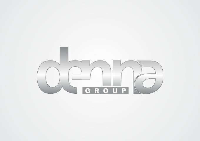 Logo Design by Rizwan Saeed - Entry No. 252 in the Logo Design Contest Denna Group Logo Design.