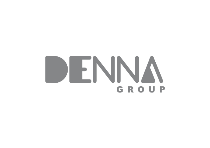 Logo Design by Rizwan Saeed - Entry No. 253 in the Logo Design Contest Denna Group Logo Design.