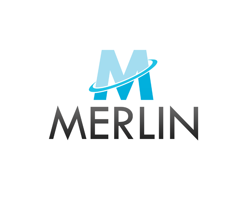 Logo Design by Private User - Entry No. 33 in the Logo Design Contest Imaginative Logo Design for Merlin.