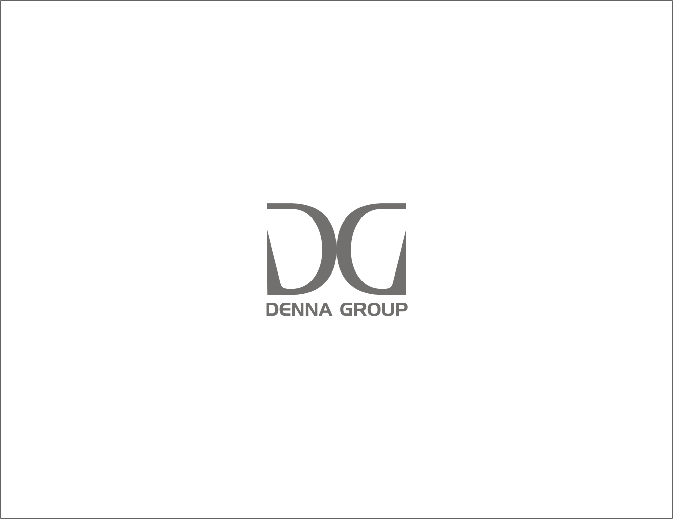 Logo Design by Private User - Entry No. 268 in the Logo Design Contest Denna Group Logo Design.