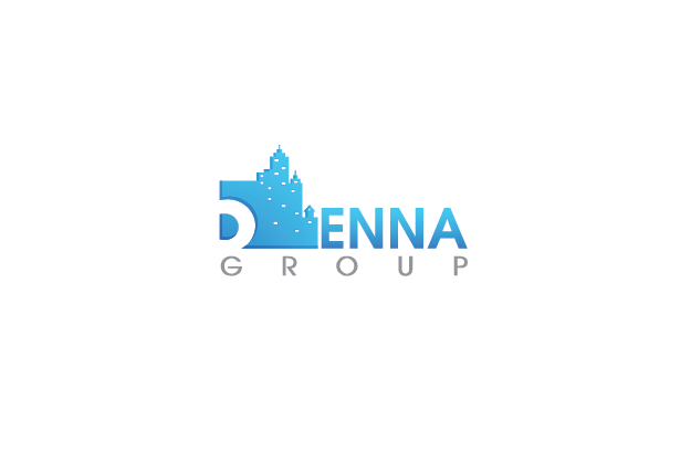 Logo Design by Private User - Entry No. 269 in the Logo Design Contest Denna Group Logo Design.