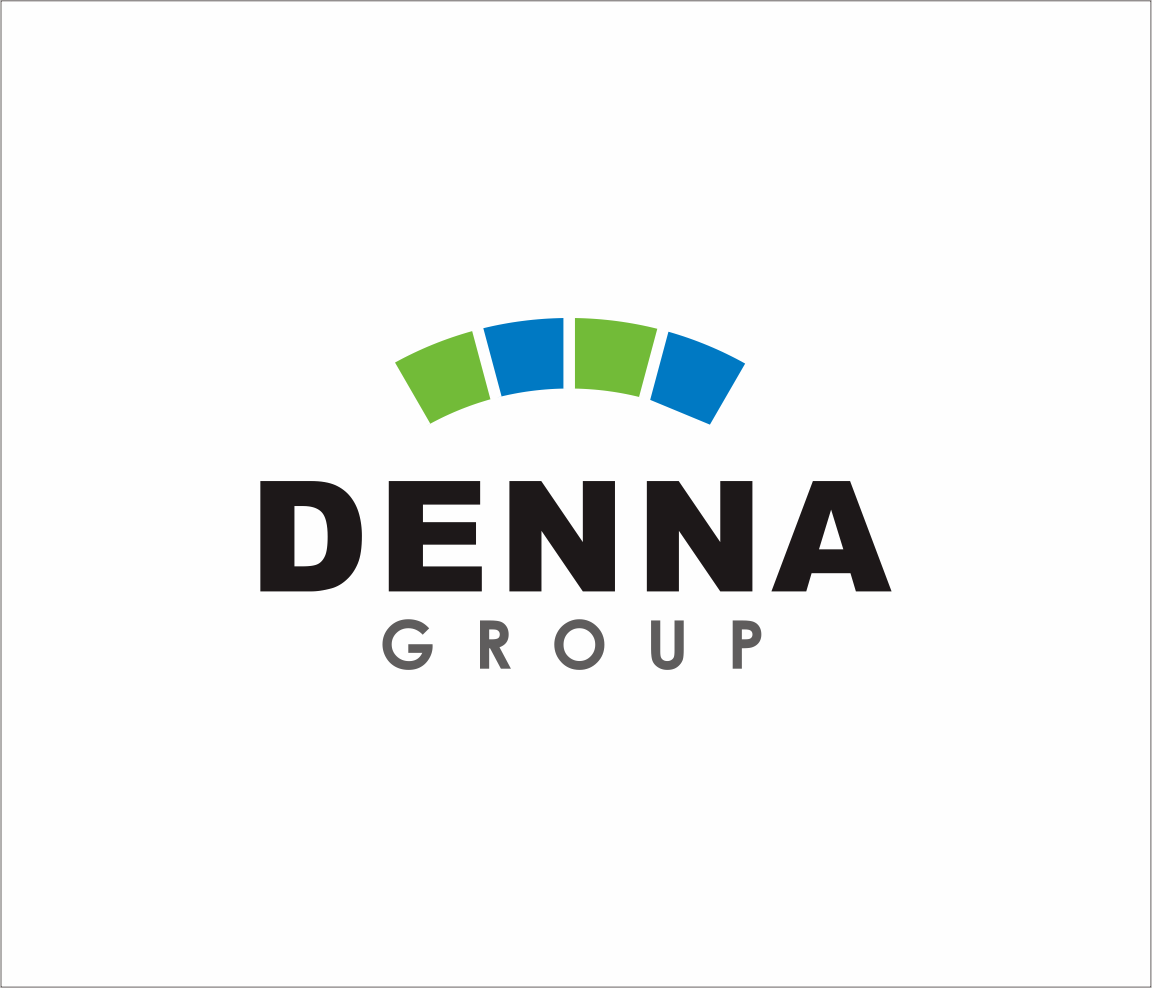Logo Design by Armada Jamaluddin - Entry No. 275 in the Logo Design Contest Denna Group Logo Design.