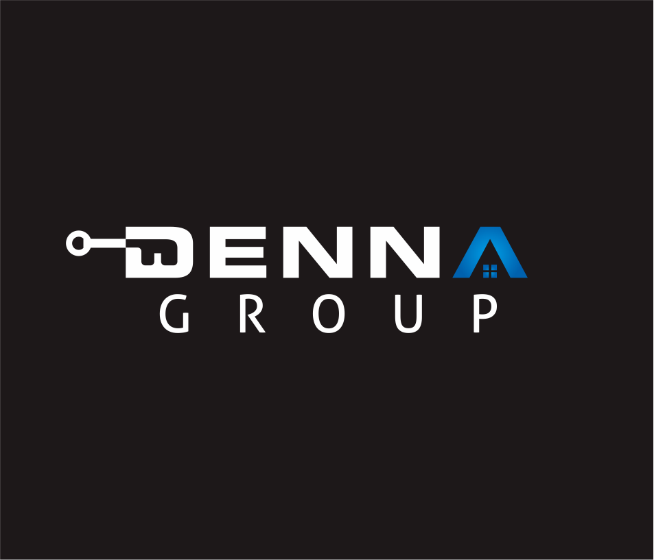 Logo Design by Armada Jamaluddin - Entry No. 276 in the Logo Design Contest Denna Group Logo Design.