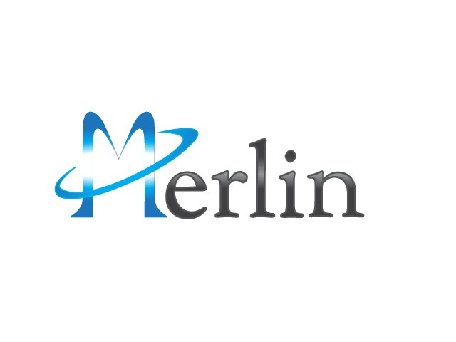 Logo Design by Cary Kumm - Entry No. 45 in the Logo Design Contest Imaginative Logo Design for Merlin.