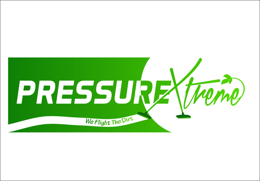 Logo Design by Ngepet_art - Entry No. 38 in the Logo Design Contest New Logo Design for PRESSUREXTREME.