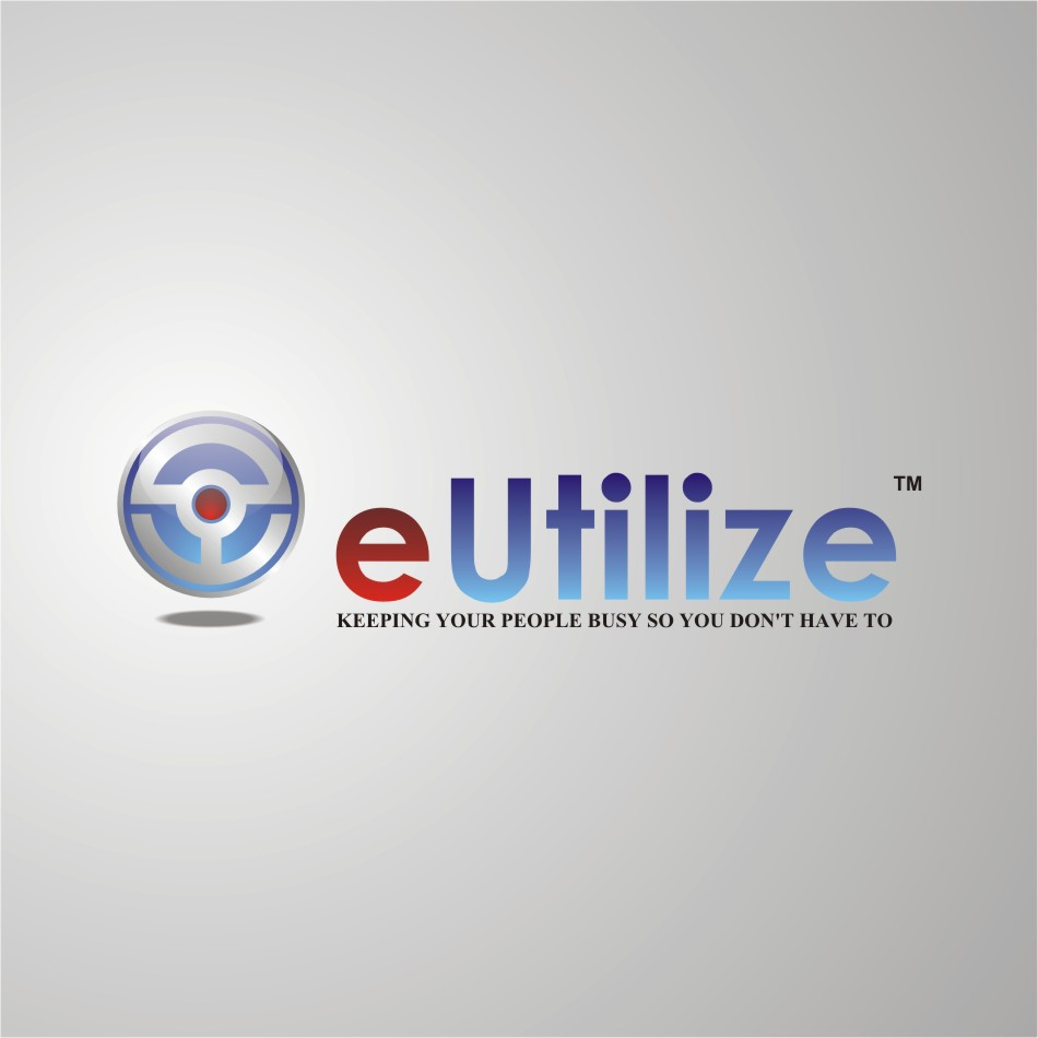 Logo Design by b49us - Entry No. 36 in the Logo Design Contest eUtilize.