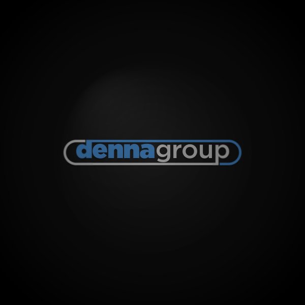 Logo Design by Private User - Entry No. 284 in the Logo Design Contest Denna Group Logo Design.