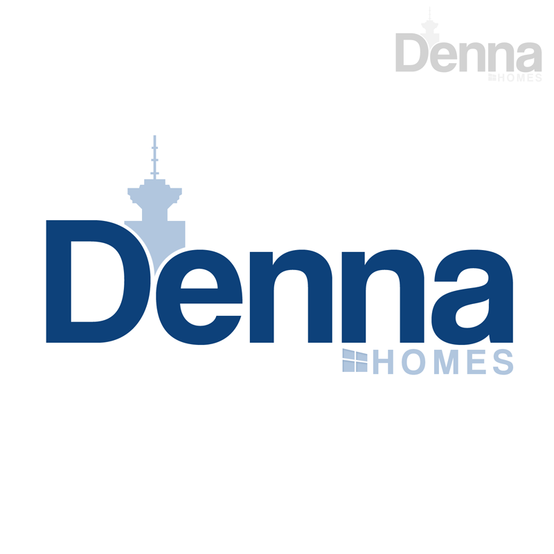Logo Design by Private User - Entry No. 287 in the Logo Design Contest Denna Group Logo Design.