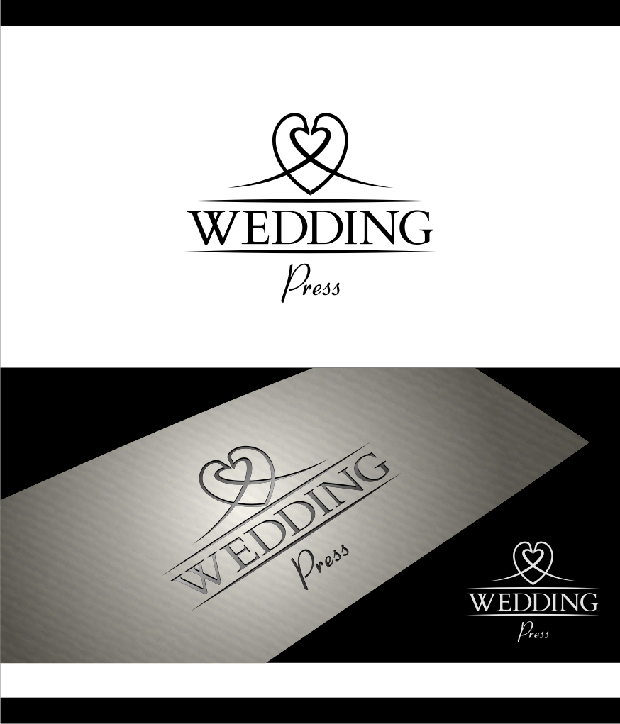Logo Design by graphicleaf - Entry No. 2 in the Logo Design Contest Wedding Writes Logo Design.