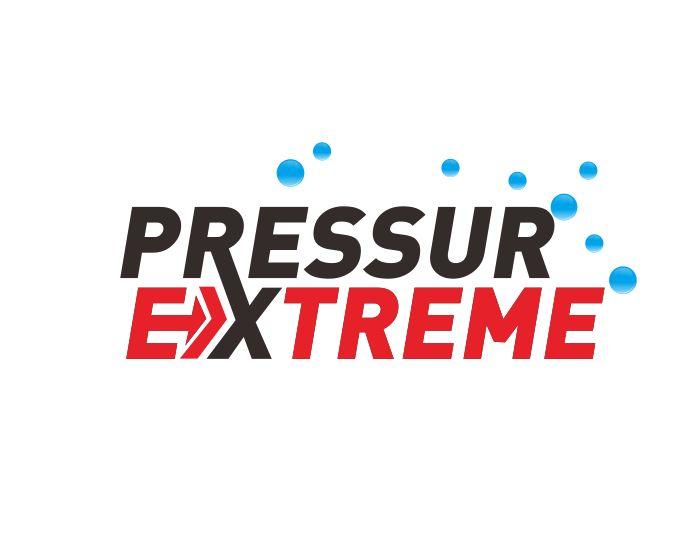 Logo Design by ronny - Entry No. 46 in the Logo Design Contest New Logo Design for PRESSUREXTREME.