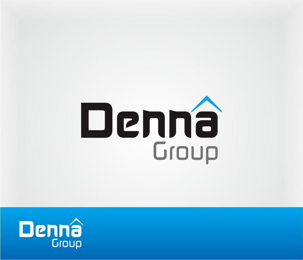 Logo Design by Armada Jamaluddin - Entry No. 294 in the Logo Design Contest Denna Group Logo Design.