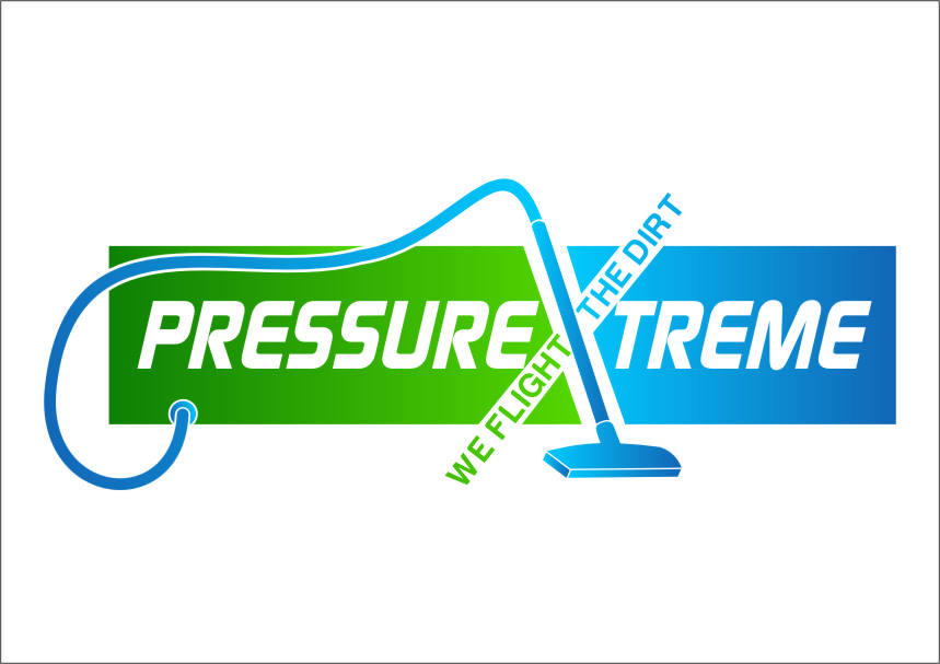 Logo Design by Ngepet_art - Entry No. 51 in the Logo Design Contest New Logo Design for PRESSUREXTREME.