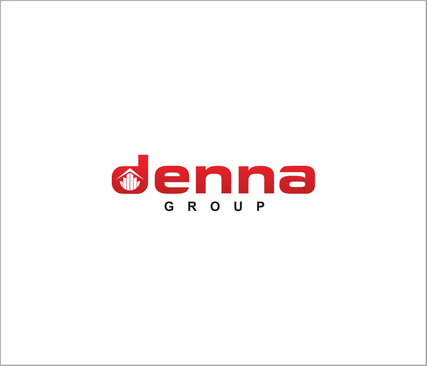 Logo Design by Armada Jamaluddin - Entry No. 300 in the Logo Design Contest Denna Group Logo Design.