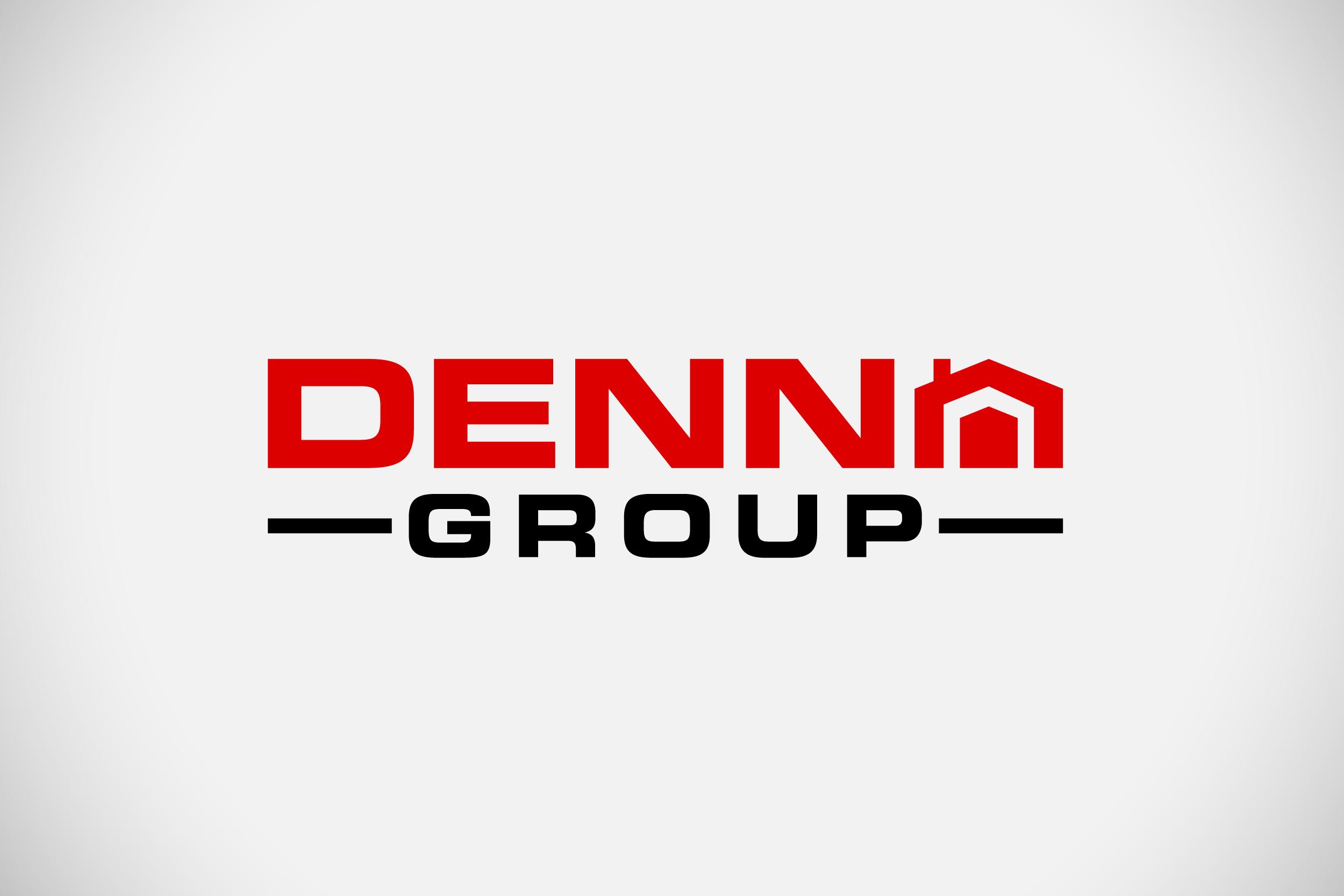 Logo Design by Private User - Entry No. 303 in the Logo Design Contest Denna Group Logo Design.