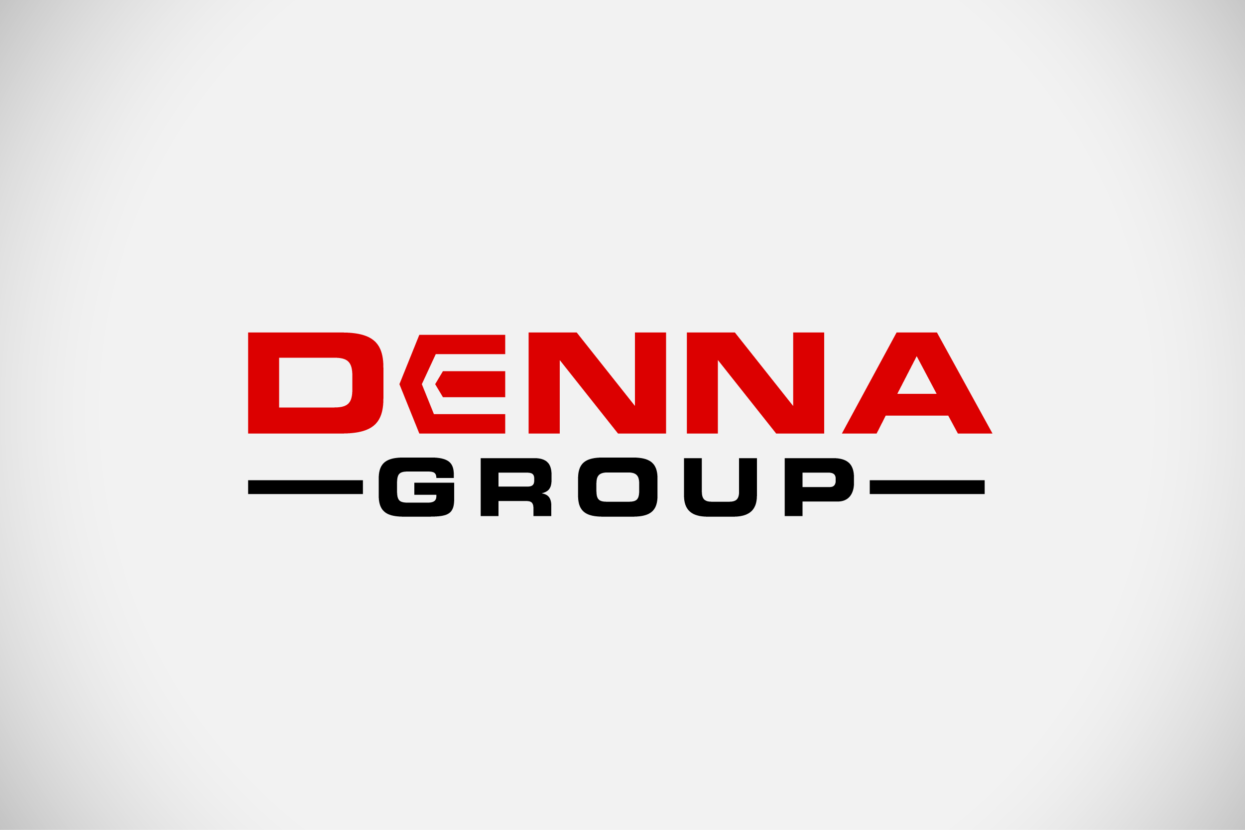 Logo Design by Private User - Entry No. 304 in the Logo Design Contest Denna Group Logo Design.