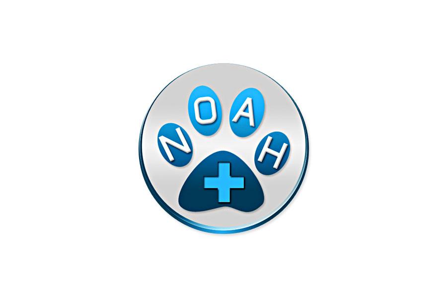 Logo Design by Private User - Entry No. 50 in the Logo Design Contest Fun Logo Design for N.O.A.H..