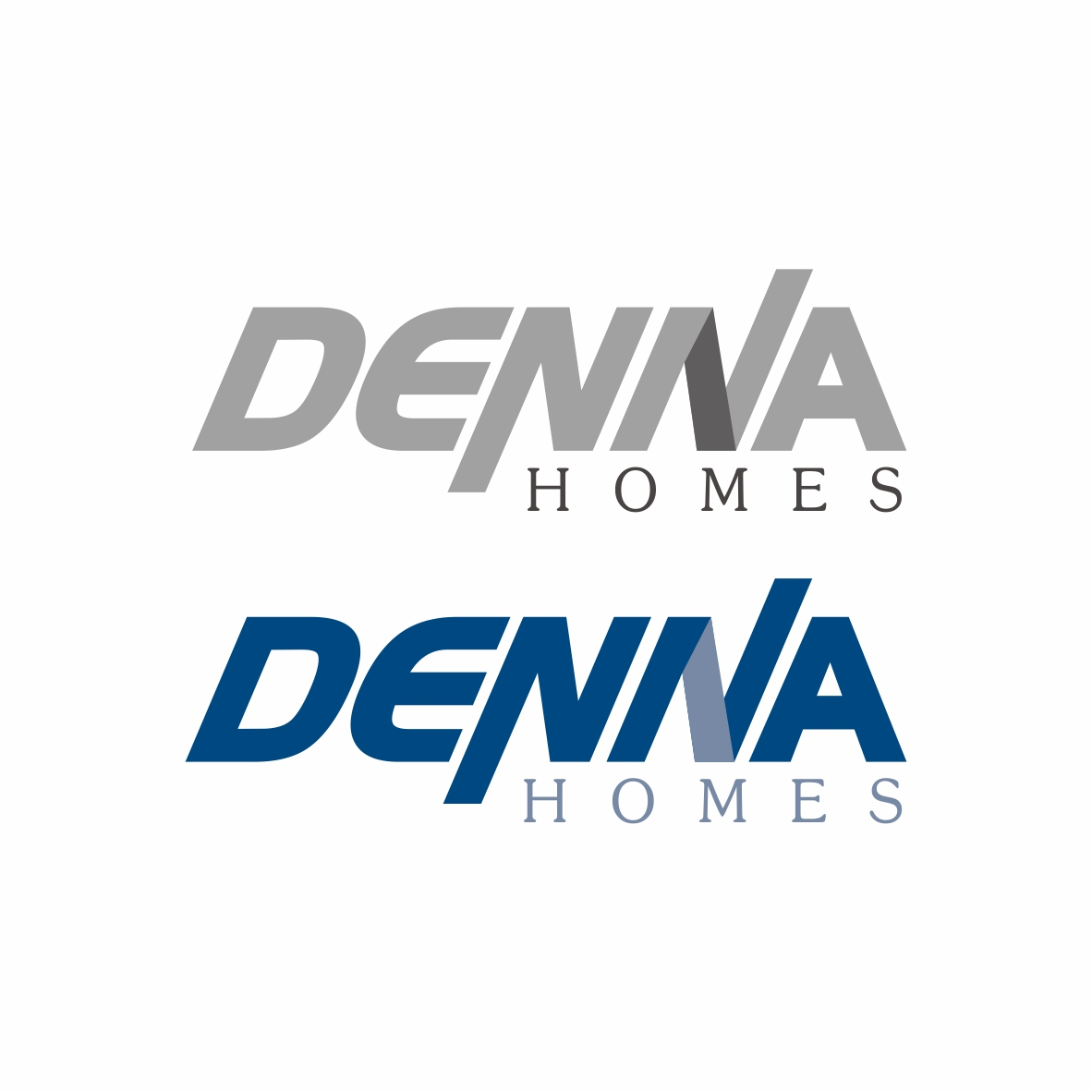 Logo Design by arteo_design - Entry No. 306 in the Logo Design Contest Denna Group Logo Design.