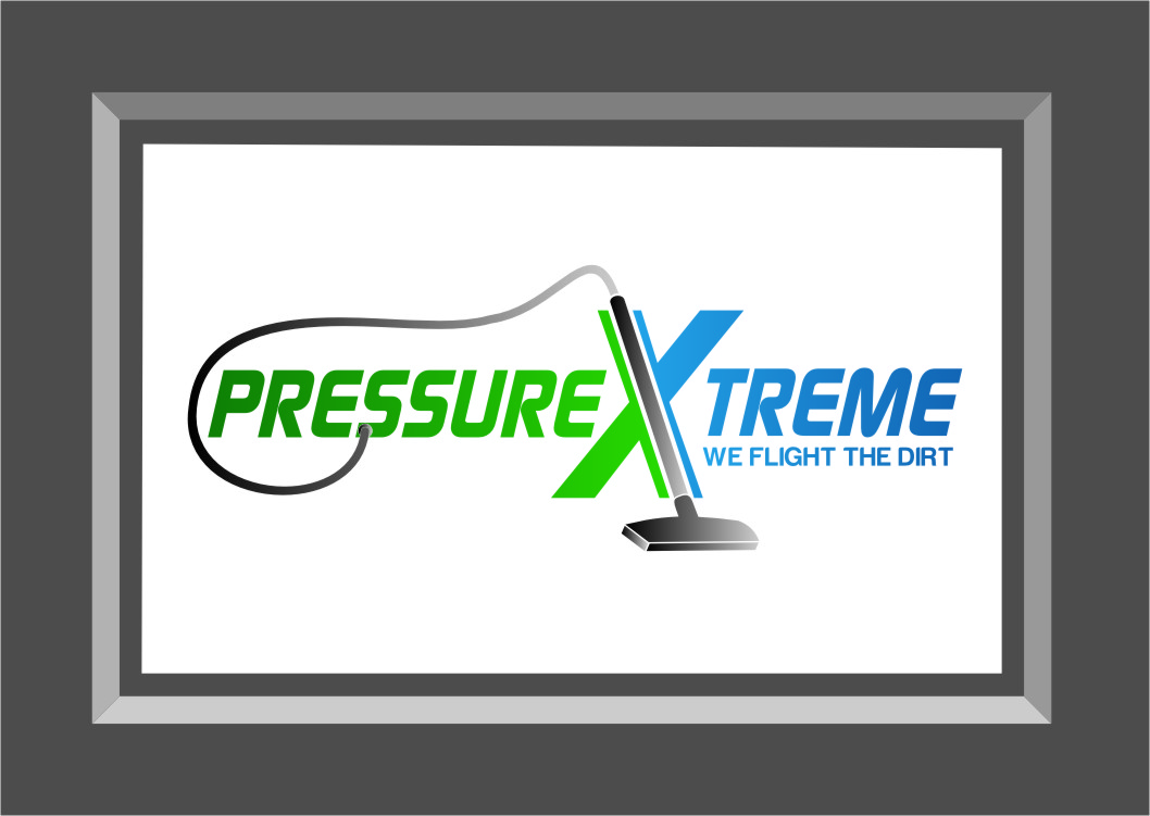 Logo Design by Ngepet_art - Entry No. 64 in the Logo Design Contest New Logo Design for PRESSUREXTREME.