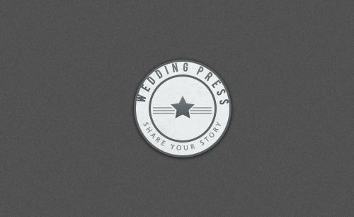 Logo Design by Dio Graphics - Entry No. 14 in the Logo Design Contest Wedding Writes Logo Design.