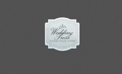 Logo Design by Dio Graphics - Entry No. 16 in the Logo Design Contest Wedding Writes Logo Design.