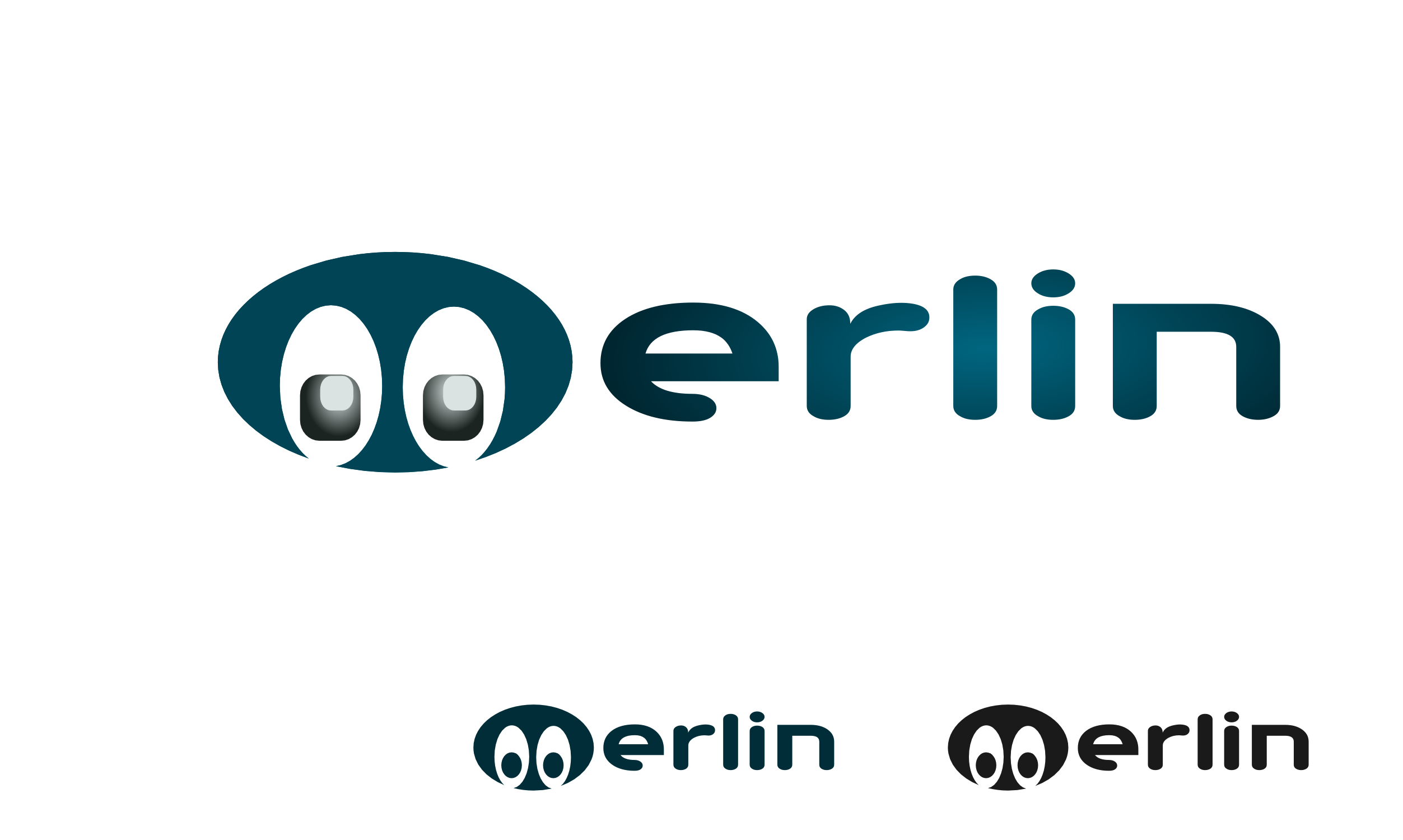 Logo Design by Arindam Khanda - Entry No. 67 in the Logo Design Contest Imaginative Logo Design for Merlin.