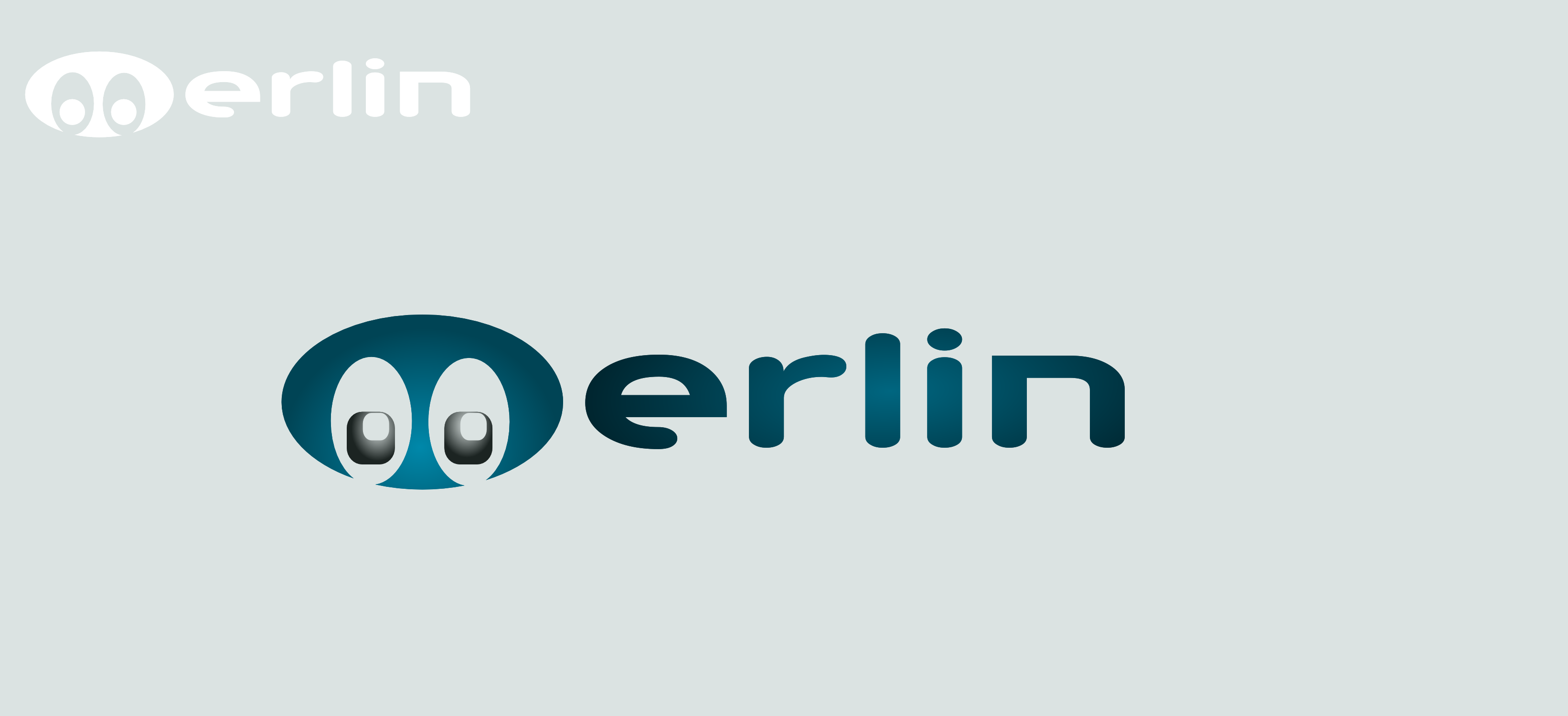 Logo Design by Arindam Khanda - Entry No. 68 in the Logo Design Contest Imaginative Logo Design for Merlin.