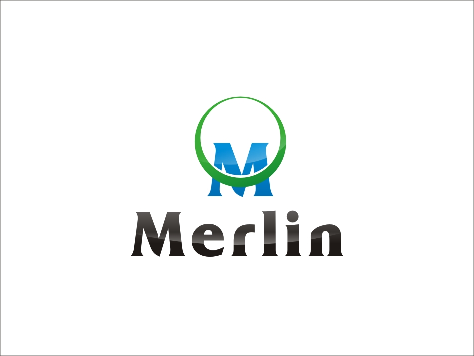 Logo Design by RED HORSE design studio - Entry No. 71 in the Logo Design Contest Imaginative Logo Design for Merlin.