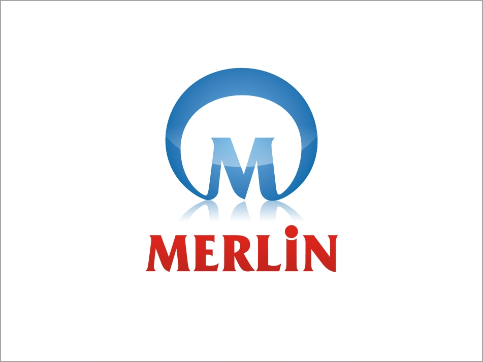 Logo Design by RED HORSE design studio - Entry No. 72 in the Logo Design Contest Imaginative Logo Design for Merlin.