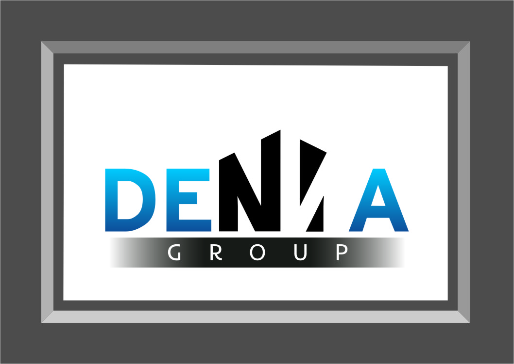Logo Design by RasYa Muhammad Athaya - Entry No. 322 in the Logo Design Contest Denna Group Logo Design.
