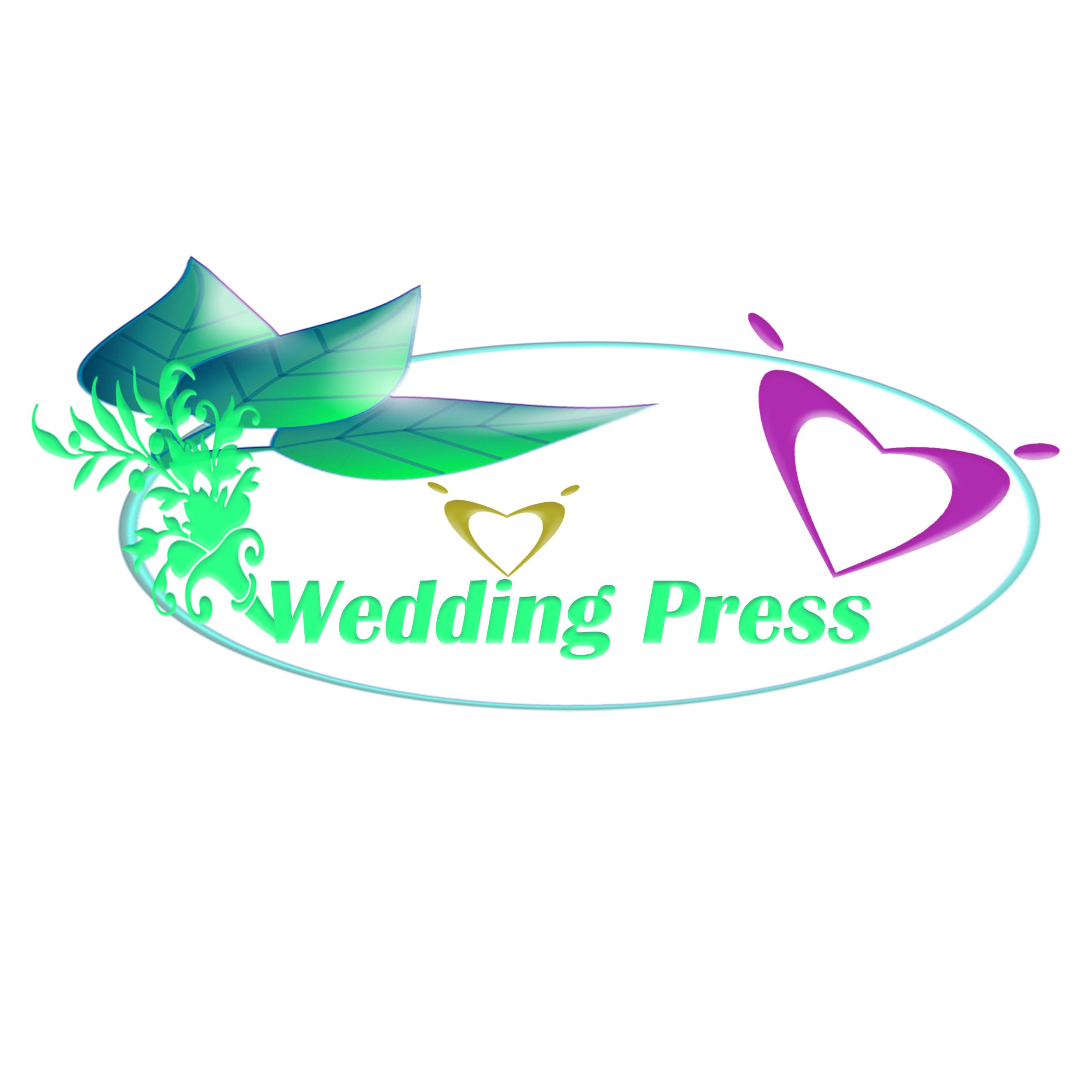Logo Design by Roberto Sibbaluca - Entry No. 25 in the Logo Design Contest Wedding Writes Logo Design.