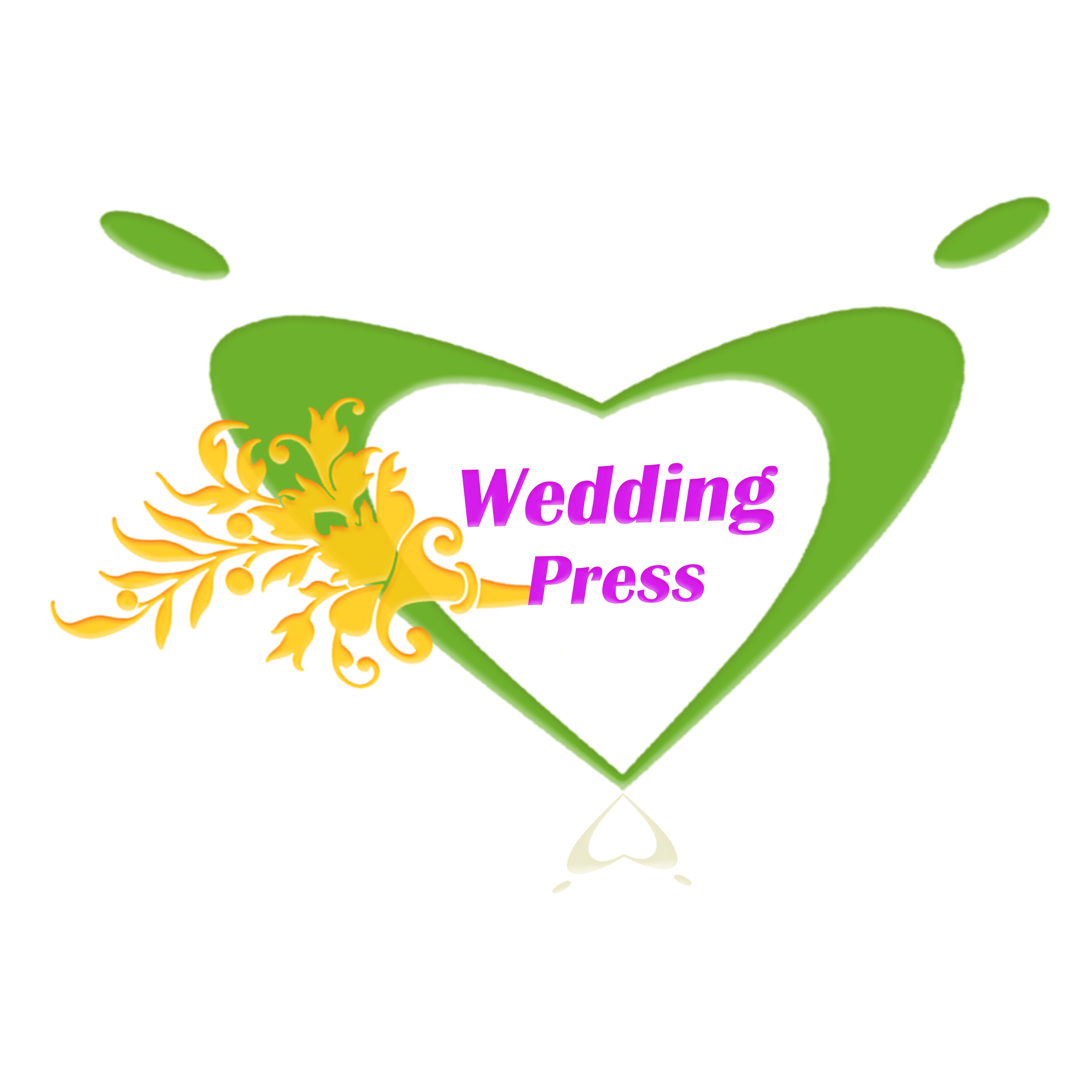 Logo Design by Roberto Sibbaluca - Entry No. 26 in the Logo Design Contest Wedding Writes Logo Design.