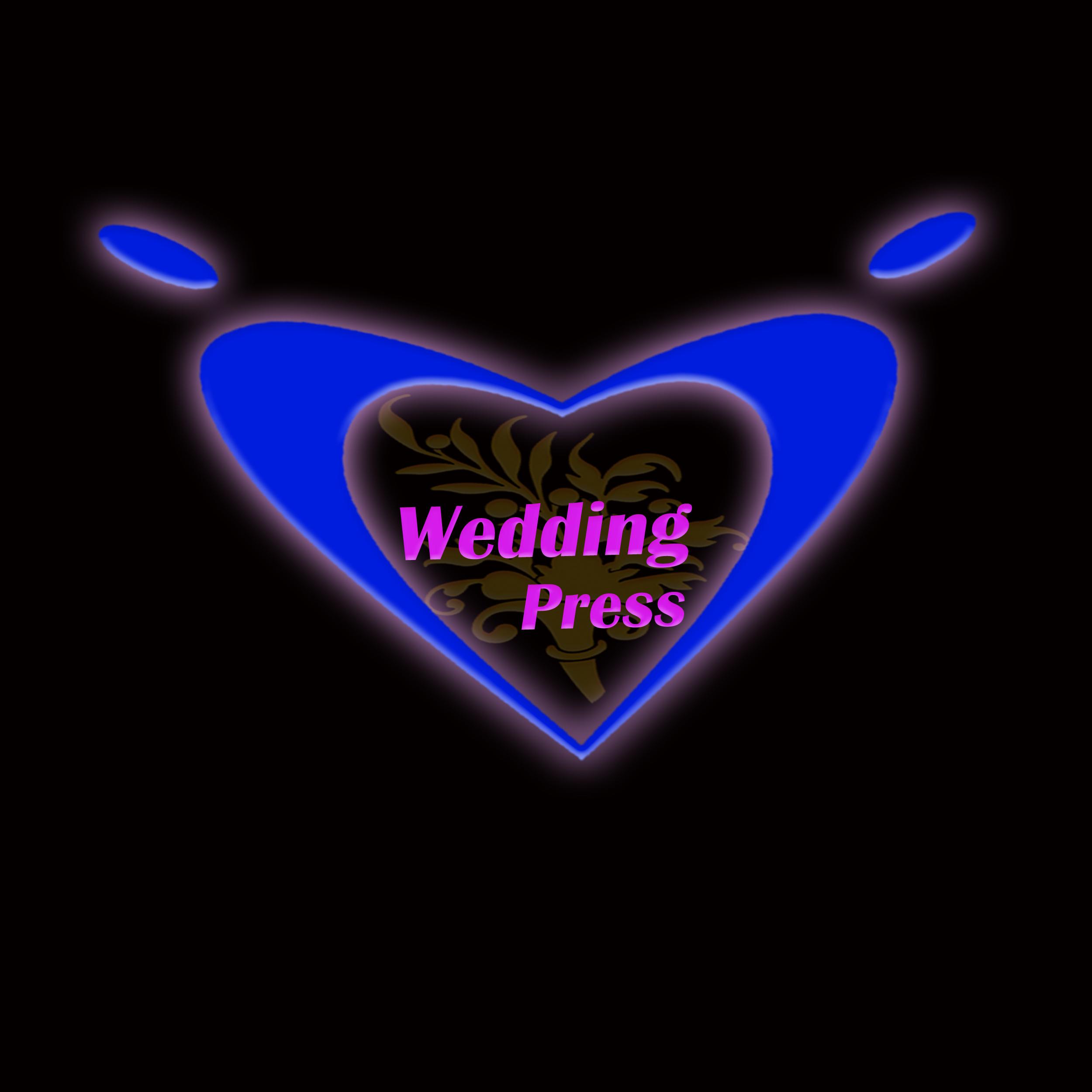 Logo Design by Roberto Sibbaluca - Entry No. 27 in the Logo Design Contest Wedding Writes Logo Design.
