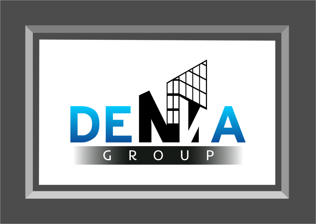 Logo Design by RasYa Muhammad Athaya - Entry No. 325 in the Logo Design Contest Denna Group Logo Design.