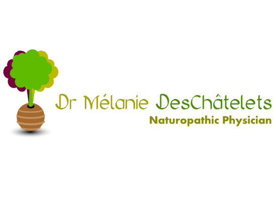 Logo Design by Ismail Adhi Wibowo - Entry No. 2 in the Logo Design Contest Artistic Logo Design for Dr Mélanie DesChâtelets.