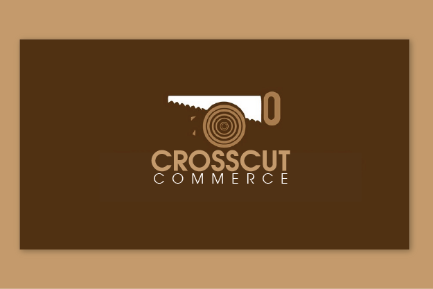 Logo Design by Digital Designs   Entry No  71 in the Logo Design Contest New. Logo Design Contests   New Logo Design for CrossCut Commerce