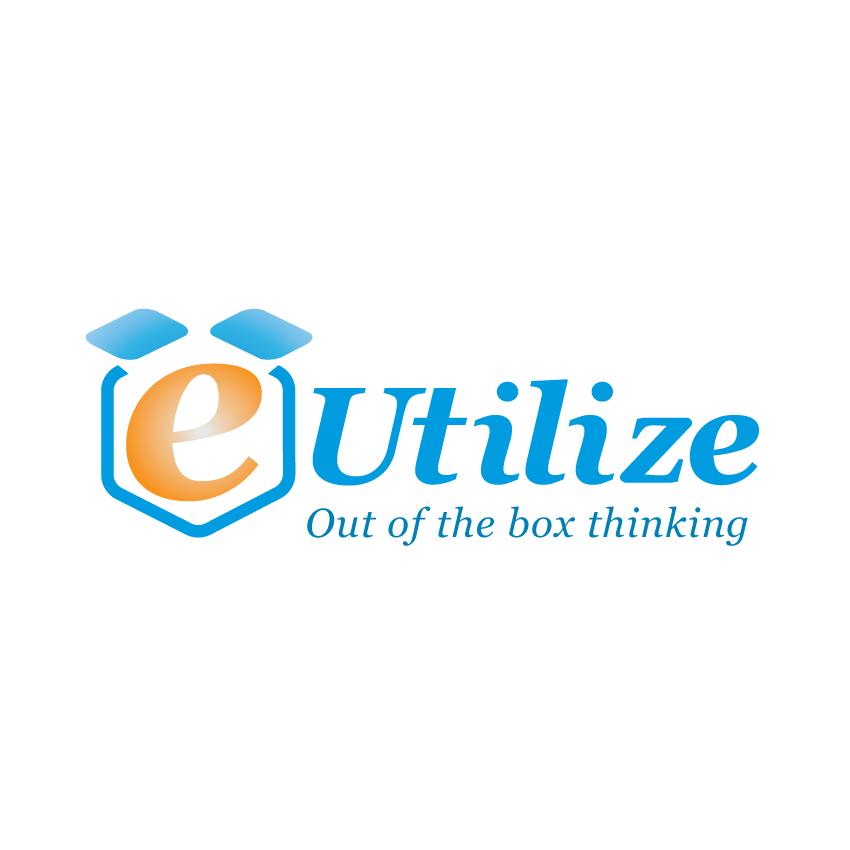 Logo Design by Marzac2 - Entry No. 40 in the Logo Design Contest eUtilize.