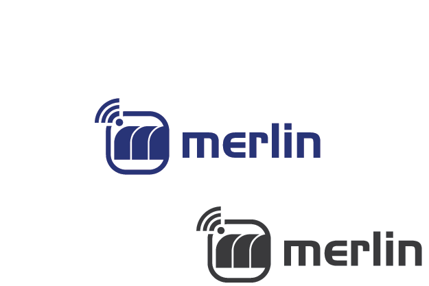 Logo Design by Digital Designs - Entry No. 86 in the Logo Design Contest Imaginative Logo Design for Merlin.